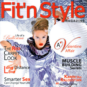 Fit'n Style Magazine 02/2012